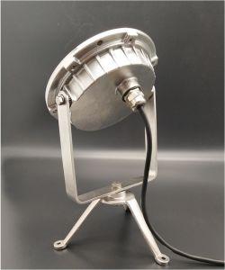 indicatore luminoso subacqueo del raggruppamento della fontana di 12X3w LED