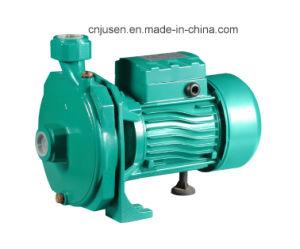 高品質の鋳鉄の遠心水ポンプ