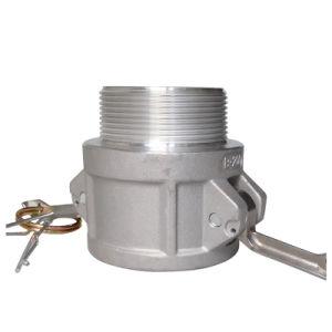 Accoppiamento rapido B - accoppiatore dei connettori dei montaggi di tubo flessibile della serratura della camma