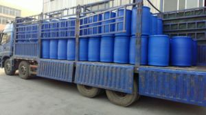 A fábrica de cimento de látex SBR