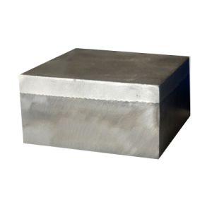 Plaque en acier inoxydable en cuivre plaqués (explosion collée)