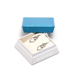 [هندمد] [كلسّسل] شكل ورقة هبة مجوهرات يعبّئ صندوق مجموعة