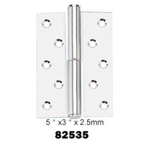 高品質IronおよびStainless Steel Door Hinge (CH 0000)