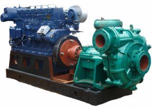 Insieme ad alta pressione della pompa ad acqua del motore diesel