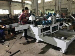 工場直接供給のセリウムの水平のガラス二重粉砕及び磨く機械