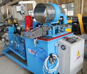 Tubeformer螺線形のPd1500 Predamachine
