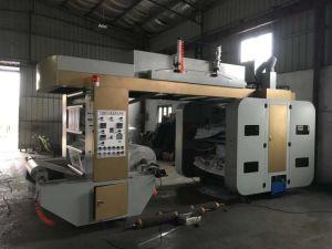 Rouleau de céramique haute vitesse machine d'impression flexographique