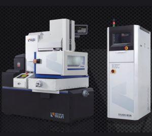 EDM Wire Cutting Machineのための製造業者