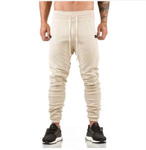 도매는 형식 디자인 조깅하는 사람 Pants&Trousers를 주문을 받아서 만든다