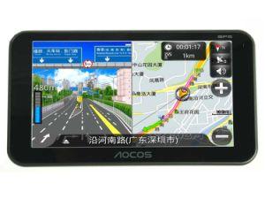Gps-Feststeller, der Einheit GPS-Verfolger-Brennstoffsystem aufspürt