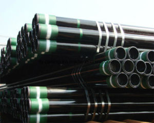 Tubo dell'intelaiatura di API-5CT/tubo della tubazione/riga Pipe/OCTG