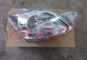 トヨタ販売の2008年のViosのヘッドライトのための自動車ヘッドランプ