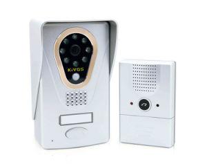 Sehr heißer Markt WiFi video videotür-Telefon des Tür-Telefon-Kdb400 WiFi