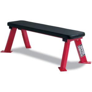 Macchina commerciale di forma fisica del banco piano della strumentazione di ginnastica per la costruzione di corpo