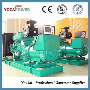 Energien-Cummins-Dieselgenerator-Set des Dieselmotor-700kw