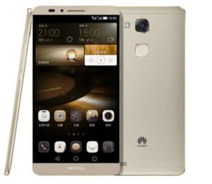 Huawei Ascend original Mate 7 6.0 Octa Core teléfono inteligente 4G LTE FDD FHD 1920*1080 Android 4.4 de 3GB Ra