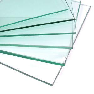 Edificios de uso comercial de vidrio templado de Canto personalizadas