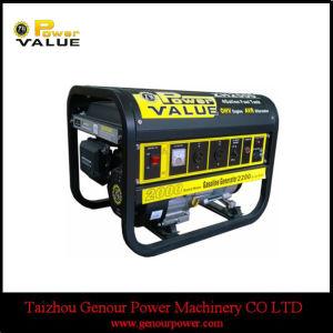 Gebildet auf Chinesen Generator China-Factory Pirce Generators