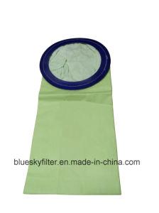 静電気はさみ金の掃除機のための収塵袋