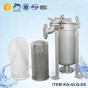 Edelstahl Bag Filter für Water Treatment