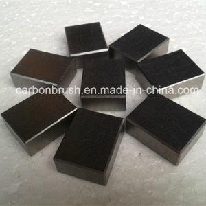 Hersteller-mit hoher Schreibdichtekohlenstoff-Graphitblock für Kohlebürste