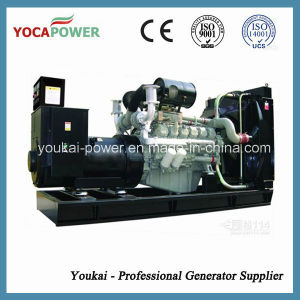 Perkins Engine의 500kw /625kVA Power Diesel Generator Set