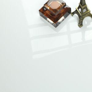 De super Witte Volledige Opgepoetste Verglaasde Tegel van de Vloer van het Porselein (RC600T)