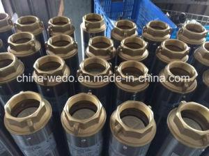tiefe Pumpe des Quellwasser-4SD4/18 für Garten-Gebrauch