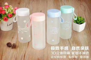 高品質のカスタマイゼーションの飲むガラスのコップの競争価格Sdy-S0005