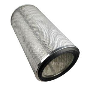 Cartouche de filtre à turbine à gaz du filtre à air