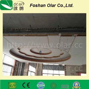 Le Silicate de calcium interne renforcé de fibre Conseil/ panneau de plafond