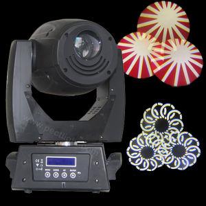 Cabezal movible LED 180W Iluminación