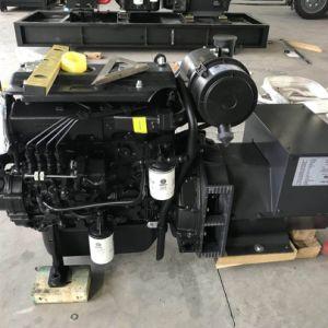 최상 다른 크기 방음 디젤 엔진 발전기