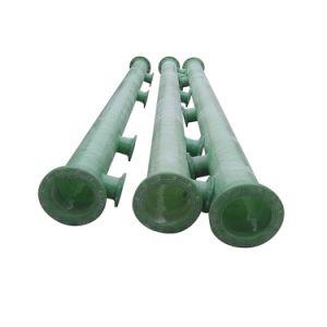 フランジの付属品の熱い販売のGRPの管