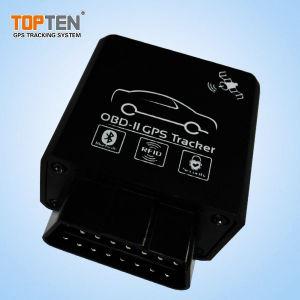 2g, 3G БОРТОВОЙ СИСТЕМЫ ДИАГНОСТИКИ GPS Tracker поддерживает обнаружение подачи топлива, код ошибки чтения ТЗ228-Ez