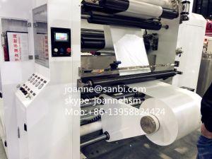Solventless het Lamineren Machine 500m Snelheid