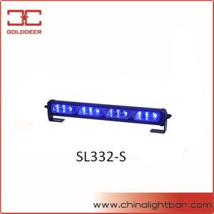 Warnleuchte der Leistungs-LED (SL332-S)
