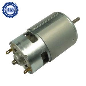 RS775 12V 24V de alta velocidad de alto par motor DC potente