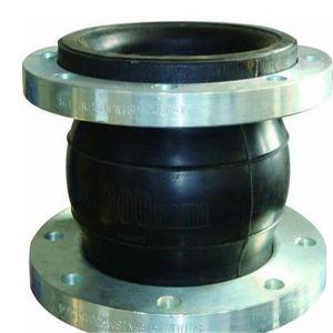 Pn16 Hochtemperaturdoppelgummiausdehnungsverbindung des bereich-EPDM /Hypalon