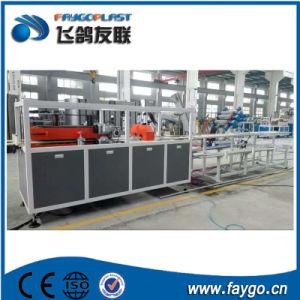 Tubo conduit de PVC eléctrica Máquina de producción