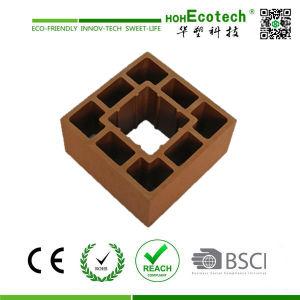 木製のプラスチック合成の望楼のポスト
