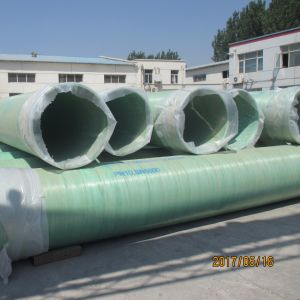 Greの高圧原油はラインを集めるガラス繊維のエポキシオイルを並べる