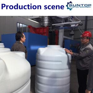 2000 litros sopradoras de plástico grande/Machiery de moldagem por sopro