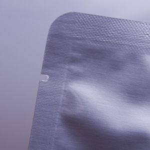 주문 열 - 식량품을%s 밀봉된 인쇄된 포장 통렬한 반박 주머니