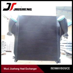 Wuxi 고품질 자동 부속 자동차 Intercooler