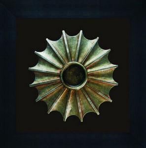 Les plus populaires de l'art encadrée en verre-N001