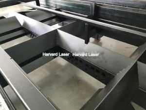 カーボン穏やかな鋼鉄のための3000With4000W CNCのファイバーレーザーのカッター3015