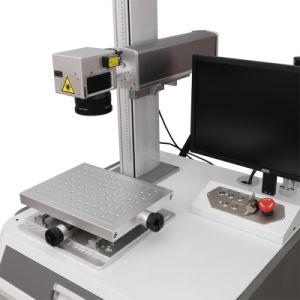 空気Ezcad冷却のソフトウェアのハードウェアはファイバーレーザーのマーキング機械に用具を使う