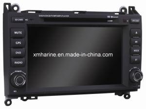 10 인치 LCD 접촉 스크린 차 DVD GPS 선수