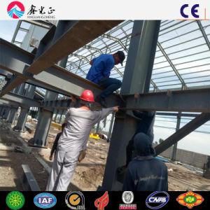 Construção de Aço para Carport/ Armazém/ Oficina (pH-58)